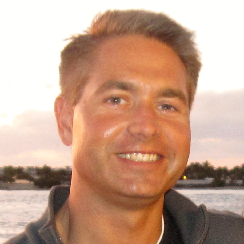 Ryan K. Carter , NASM Elite Trainer