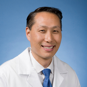 Dr. Jeffrey Wang on behalf of UCLA Health