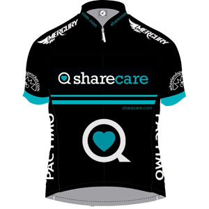 Sharecare Cycling Team