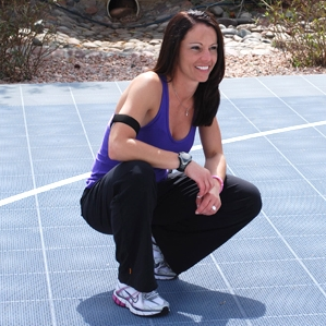 Wendy Batts - Sharecare Fitness Expert