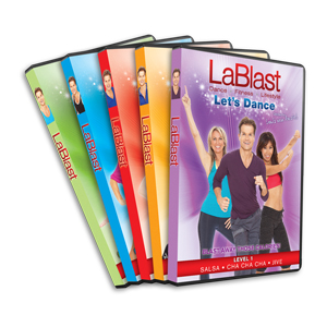 LaBlast Fitness Program