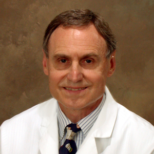 James Amrhein, MD