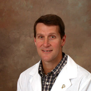 Larry Puls, MD