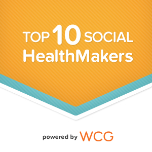 Top 10 Social HealthMakers
