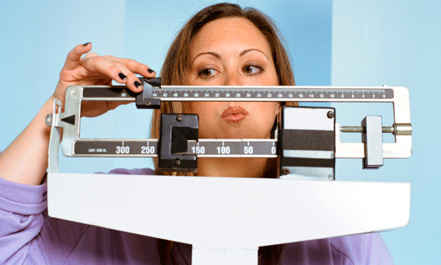 2 Simple Habits for Lasting Weight Loss