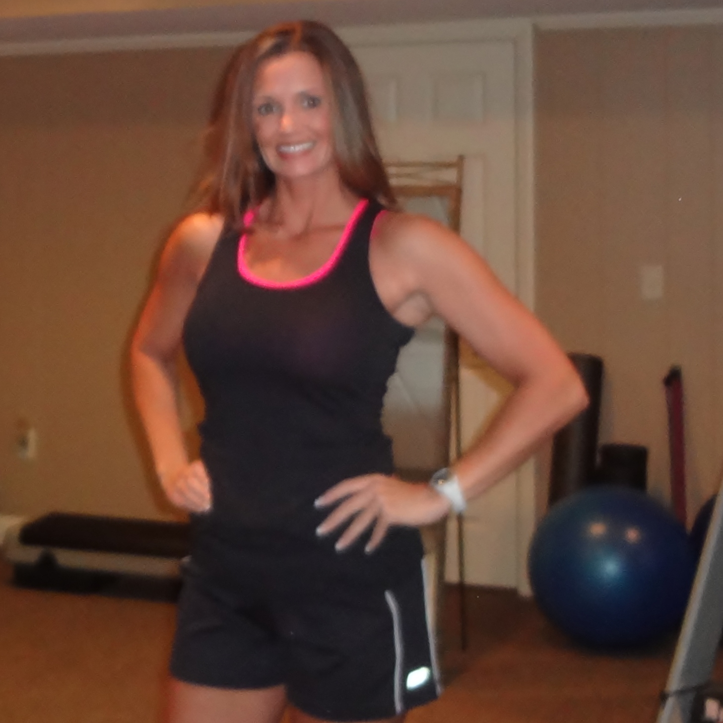 Jennifer O. Powers, NASM Elite Trainer