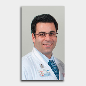 Jamil Aboulhosn, MD