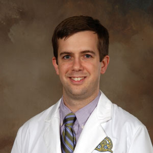 William Frazier, MD
