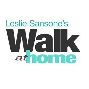 Leslie Sansone's Walk at Home