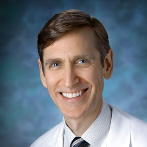 John P. Carey, MD