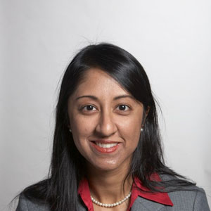 Sharmila Anandasabapathy, MD