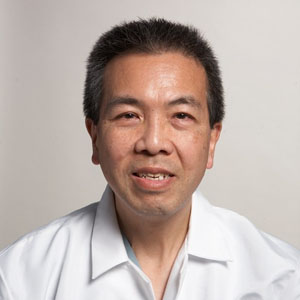 Edward Chin, MD