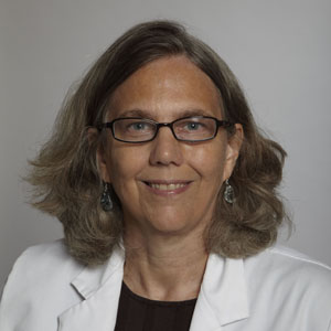 Barbara Johnston, MD