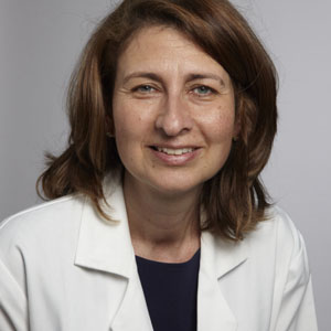 Laurie Margolies, MD