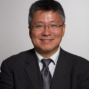 Dr. William Oh