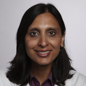 Vinisha Patel, MD