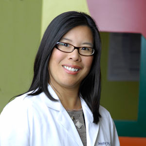 Jennifer Shu, MD