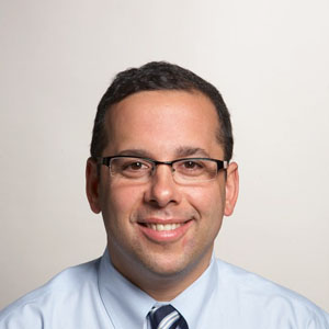 Daniel Labow, MD