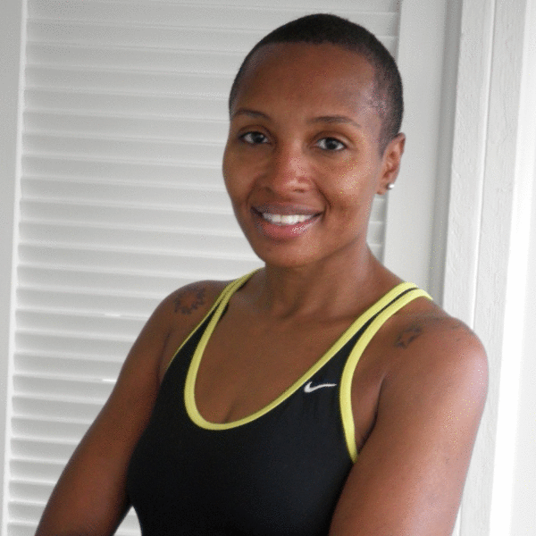 Tawana McNeill, NASM Elite Trainer