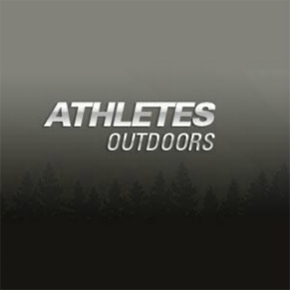 Athletes Outdoors