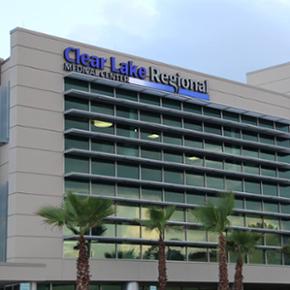 HCA Houston Healthcare Clear Lake