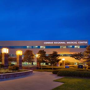 HCA Houston Healthcare Conroe