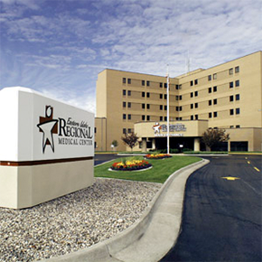 Eastern Idaho Regional Medical Center