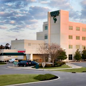 Garden Park Medical Center Emergency Room
