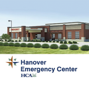 Hanover Emergency Center - HCA Virginia