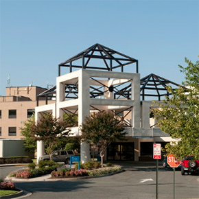 Henrico Doctors' Hospital  - HCA Virginia