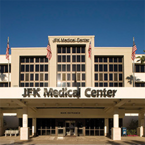 JFK Medical Center - HCA East Florida
