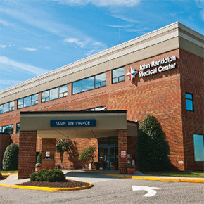 John Randolph Medical Center - HCA Virginia
