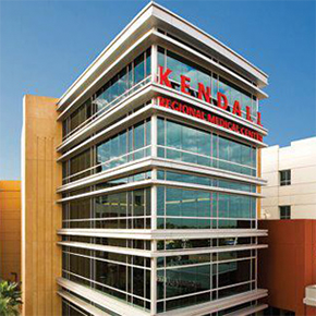 Kendall Regional Medical Center - HCA East Florida