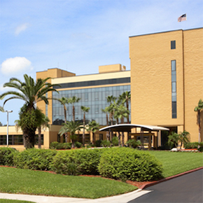 Largo Medical Center