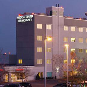 Medical City McKinney