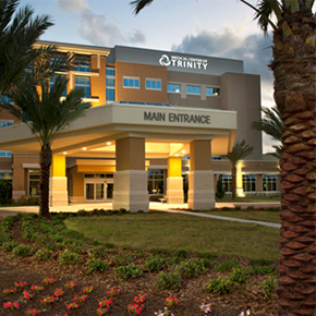 Medical Center of Trinity