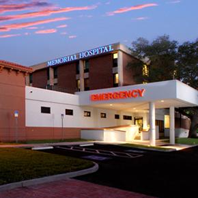 Memorial Hospital of Tampa