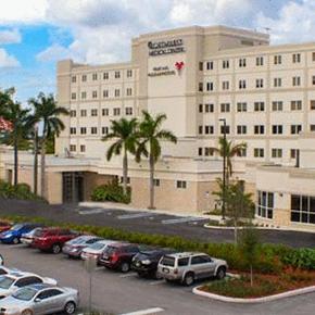 northwest medical center hca east florida sharecare. Black Bedroom Furniture Sets. Home Design Ideas