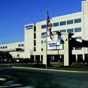 Parkridge Health System