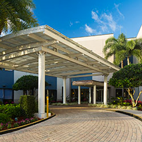 Plantation General Hospital - HCA East Florida