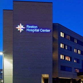 Reston Hospital Center