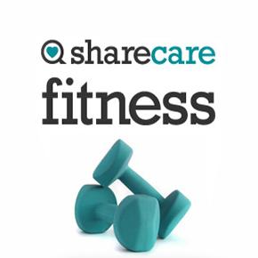 Sharecare Fitness
