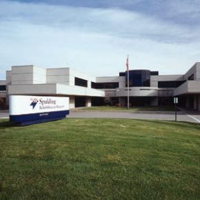 Spalding Rehabilitation Hospital