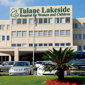 Tulane Lakeside Hospital for Women and Children