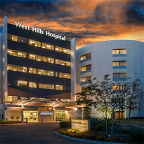 West Hills Hospital & Medical Center