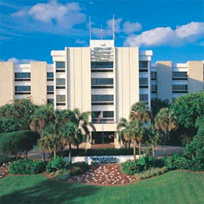 Westside Regional Medical Center - HCA East Florida