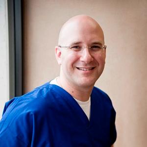 Dr. Israel Puterman, DMD