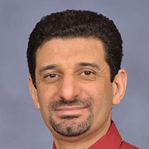 Dr. Mahfoud Beajow, MD