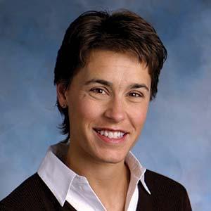 Dr. Carol Byrd, OD