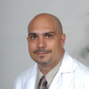 Dr. Bernard Garcia, MD